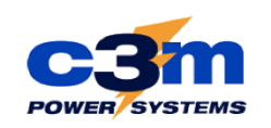 ♦C3M Power Systems LLC