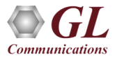 ♦GL Communications Inc.