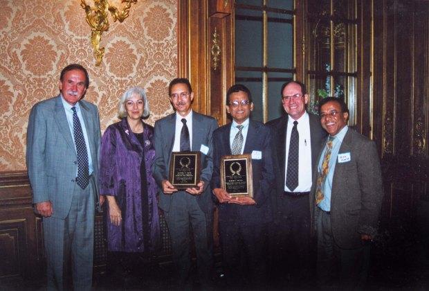 WARES 2001 Presentation