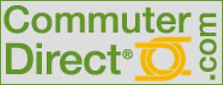 Commuter Direct Logo