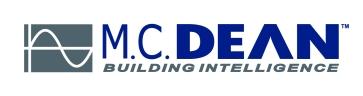 MCDean_Logo